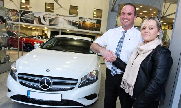 Consejos para comprar un coche nuevo más barato. Acude a un CATV