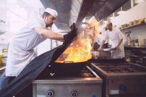 riesgos laborales restaurante 2